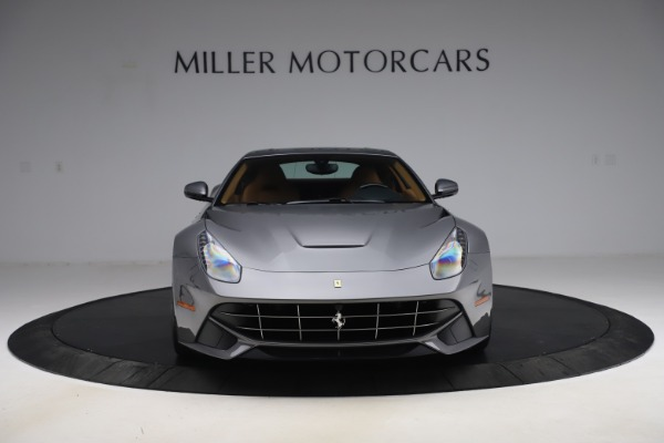Used 2017 Ferrari F12 Berlinetta for sale $269,900 at Bentley Greenwich in Greenwich CT 06830 12