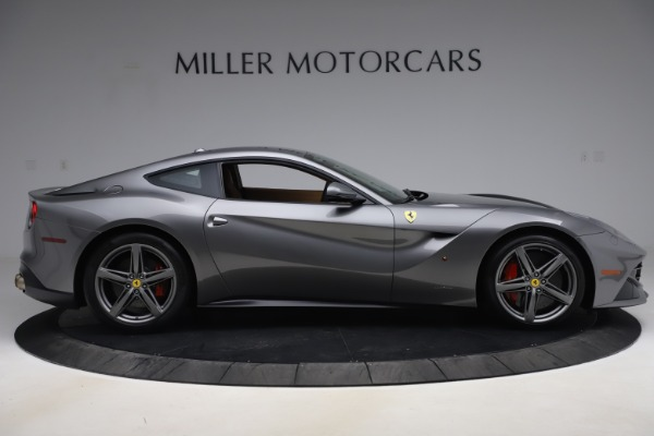 Used 2017 Ferrari F12 Berlinetta for sale $269,900 at Bentley Greenwich in Greenwich CT 06830 9