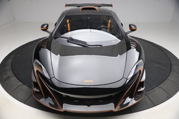Used 2016 McLaren 688 MSO HS for sale Call for price at Bentley Greenwich in Greenwich CT 06830 26