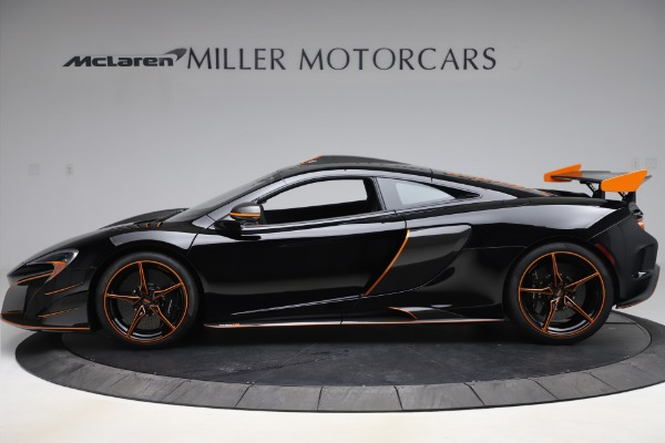 Used 2016 McLaren 688 MSO HS for sale Call for price at Bentley Greenwich in Greenwich CT 06830 4