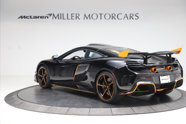 Used 2016 McLaren 688 MSO HS for sale Call for price at Bentley Greenwich in Greenwich CT 06830 6