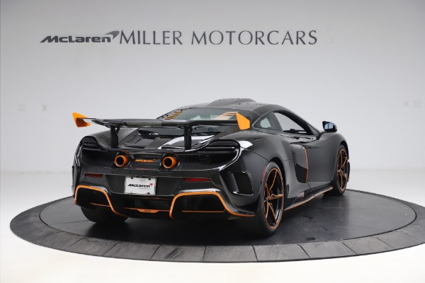 Used 2016 McLaren 688 MSO HS for sale Call for price at Bentley Greenwich in Greenwich CT 06830 8