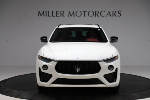 New 2021 Maserati Levante GTS for sale $140,585 at Bentley Greenwich in Greenwich CT 06830 12
