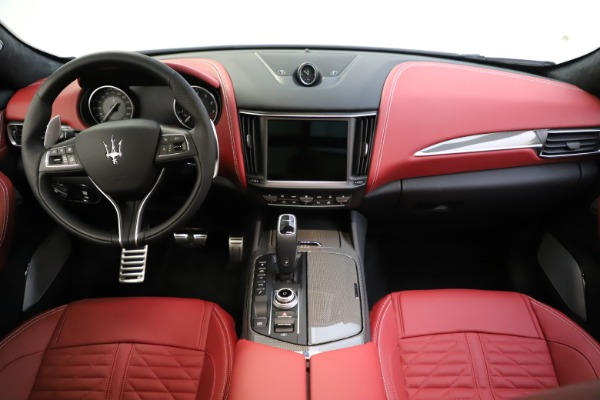 New 2021 Maserati Levante GTS for sale $140,585 at Bentley Greenwich in Greenwich CT 06830 16