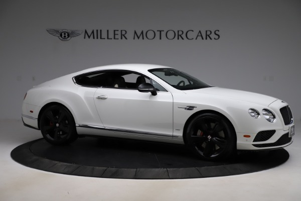 Used 2017 Bentley Continental GT V8 S for sale $144,900 at Bentley Greenwich in Greenwich CT 06830 10