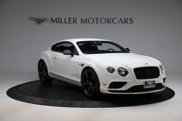 Used 2017 Bentley Continental GT V8 S for sale $144,900 at Bentley Greenwich in Greenwich CT 06830 11