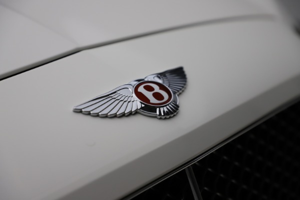 Used 2017 Bentley Continental GT V8 S for sale $144,900 at Bentley Greenwich in Greenwich CT 06830 14