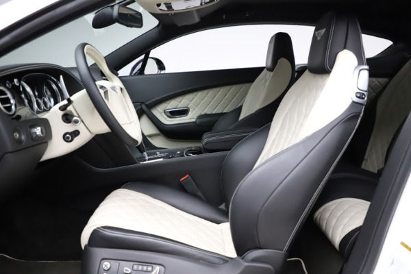 Used 2017 Bentley Continental GT V8 S for sale $144,900 at Bentley Greenwich in Greenwich CT 06830 18