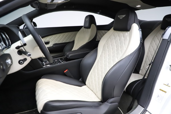 Used 2017 Bentley Continental GT V8 S for sale $144,900 at Bentley Greenwich in Greenwich CT 06830 19