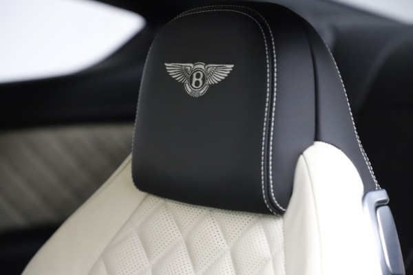 Used 2017 Bentley Continental GT V8 S for sale $144,900 at Bentley Greenwich in Greenwich CT 06830 20