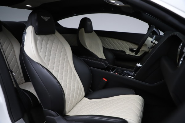 Used 2017 Bentley Continental GT V8 S for sale $144,900 at Bentley Greenwich in Greenwich CT 06830 25