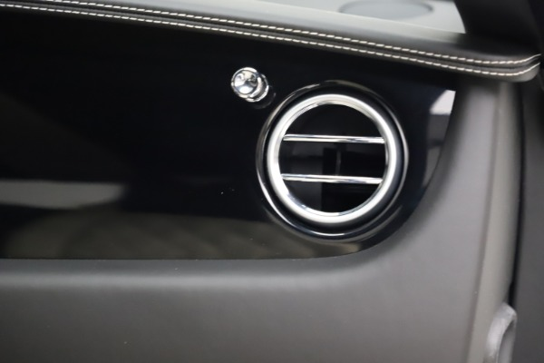 Used 2017 Bentley Continental GT V8 S for sale $144,900 at Bentley Greenwich in Greenwich CT 06830 27