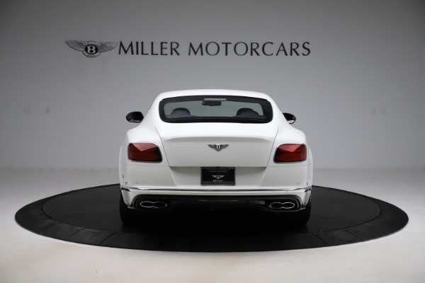 Used 2017 Bentley Continental GT V8 S for sale $144,900 at Bentley Greenwich in Greenwich CT 06830 6