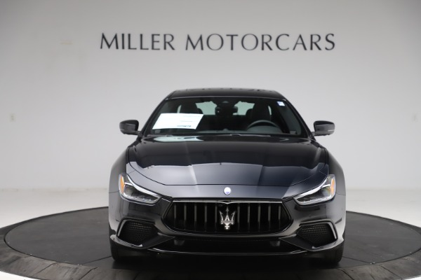 New 2021 Maserati Ghibli S Q4 GranSport for sale $98,035 at Bentley Greenwich in Greenwich CT 06830 12