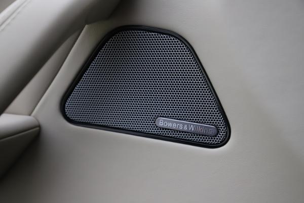 New 2021 Maserati Levante S Q4 GranLusso for sale $106,235 at Bentley Greenwich in Greenwich CT 06830 18