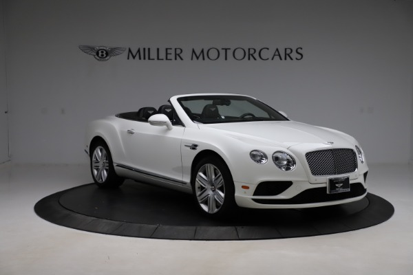 Used 2016 Bentley Continental GT V8 for sale $149,900 at Bentley Greenwich in Greenwich CT 06830 11