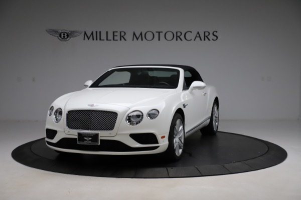 Used 2016 Bentley Continental GT V8 for sale $149,900 at Bentley Greenwich in Greenwich CT 06830 13