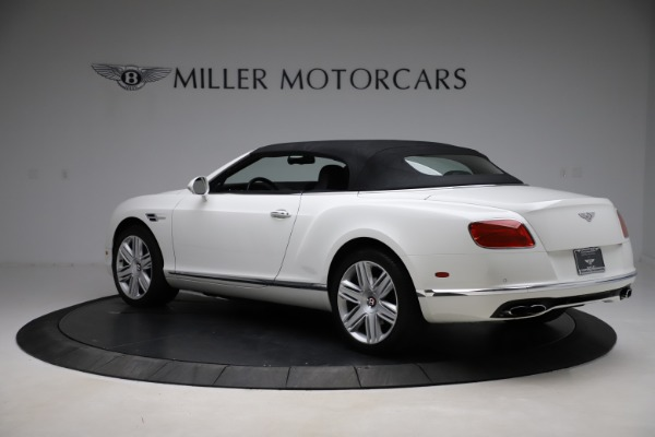 Used 2016 Bentley Continental GT V8 for sale $149,900 at Bentley Greenwich in Greenwich CT 06830 15