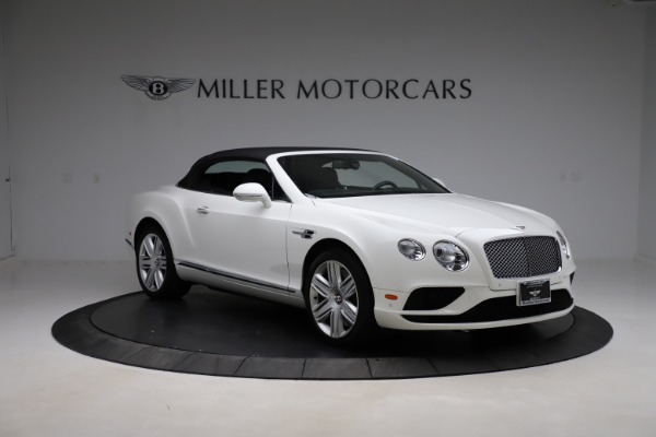 Used 2016 Bentley Continental GT V8 for sale $149,900 at Bentley Greenwich in Greenwich CT 06830 19