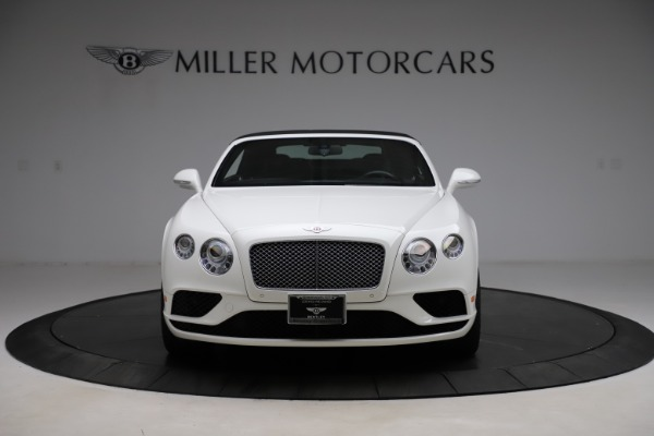 Used 2016 Bentley Continental GT V8 for sale $149,900 at Bentley Greenwich in Greenwich CT 06830 20