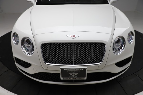 Used 2016 Bentley Continental GT V8 for sale $149,900 at Bentley Greenwich in Greenwich CT 06830 21