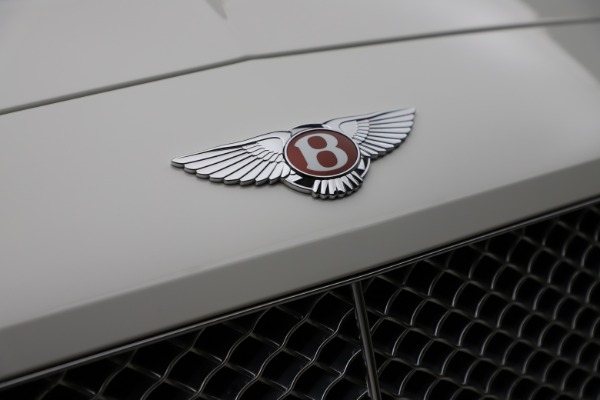 Used 2016 Bentley Continental GT V8 for sale $149,900 at Bentley Greenwich in Greenwich CT 06830 22