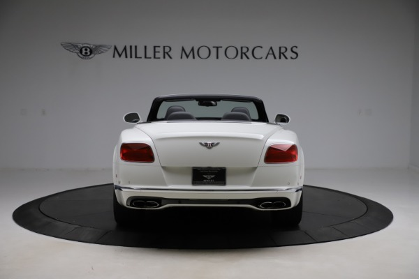 Used 2016 Bentley Continental GT V8 for sale $149,900 at Bentley Greenwich in Greenwich CT 06830 6