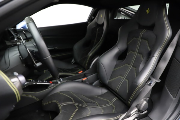 Used 2018 Ferrari 488 GTB for sale Sold at Bentley Greenwich in Greenwich CT 06830 15