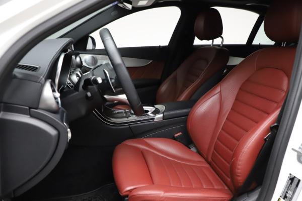 Used 2019 Mercedes-Benz C-Class AMG C 43 for sale $52,990 at Bentley Greenwich in Greenwich CT 06830 15