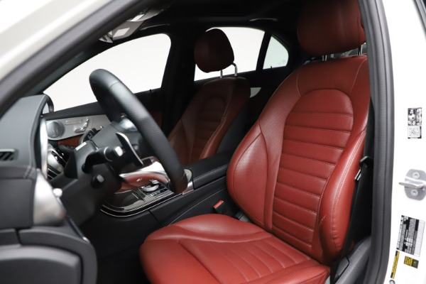 Used 2019 Mercedes-Benz C-Class AMG C 43 for sale $52,990 at Bentley Greenwich in Greenwich CT 06830 16