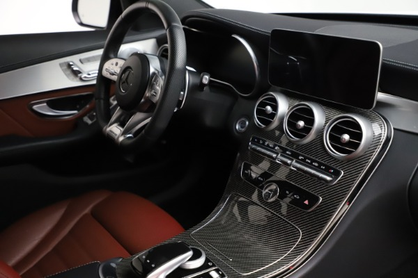 Used 2019 Mercedes-Benz C-Class AMG C 43 for sale $52,990 at Bentley Greenwich in Greenwich CT 06830 25