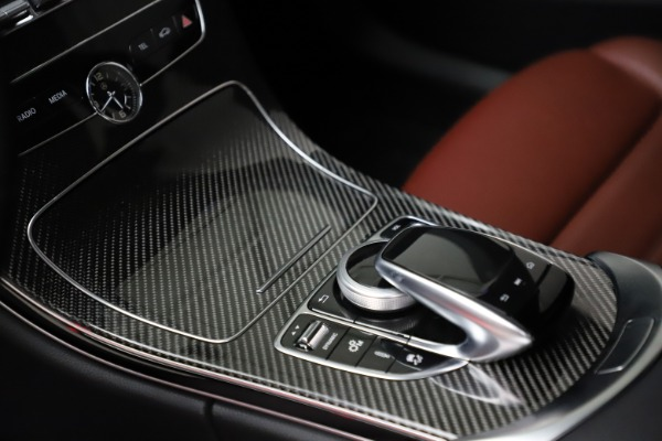 Used 2019 Mercedes-Benz C-Class AMG C 43 for sale $52,990 at Bentley Greenwich in Greenwich CT 06830 27