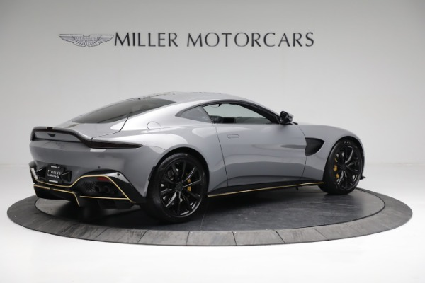 Used 2019 Aston Martin Vantage for sale $127,900 at Bentley Greenwich in Greenwich CT 06830 7