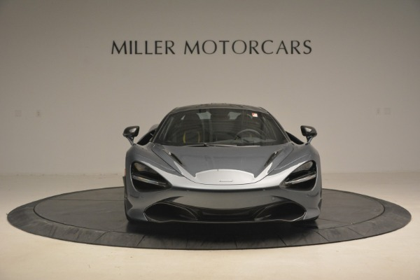 Used 2018 McLaren 720S Performance for sale $234,900 at Bentley Greenwich in Greenwich CT 06830 12