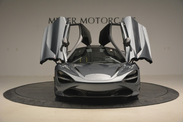 Used 2018 McLaren 720S Performance for sale $234,900 at Bentley Greenwich in Greenwich CT 06830 13