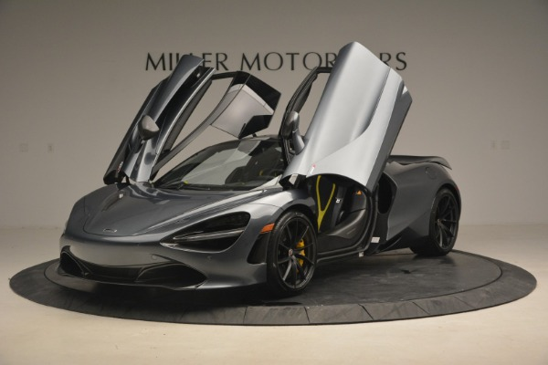 Used 2018 McLaren 720S Performance for sale $234,900 at Bentley Greenwich in Greenwich CT 06830 14