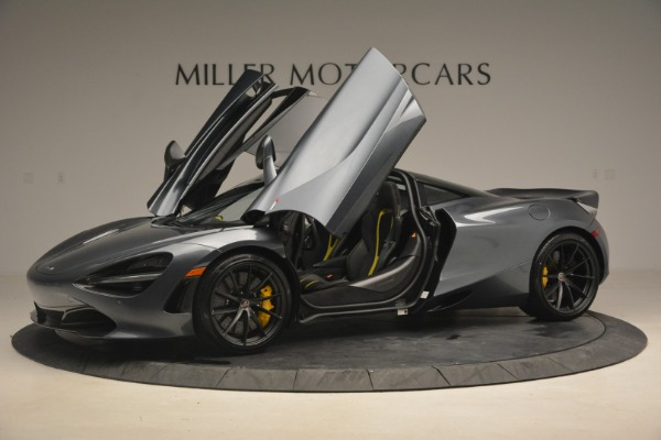 Used 2018 McLaren 720S Performance for sale $234,900 at Bentley Greenwich in Greenwich CT 06830 15