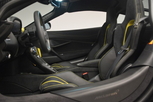 Used 2018 McLaren 720S Performance for sale $234,900 at Bentley Greenwich in Greenwich CT 06830 19