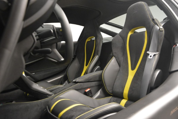 Used 2018 McLaren 720S Performance for sale $234,900 at Bentley Greenwich in Greenwich CT 06830 20