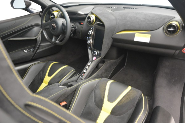Used 2018 McLaren 720S Performance for sale $234,900 at Bentley Greenwich in Greenwich CT 06830 21