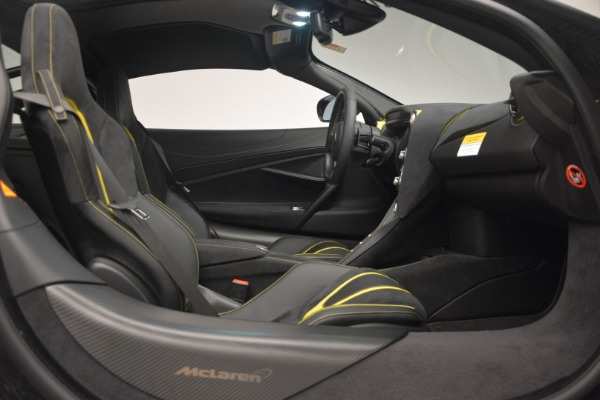 Used 2018 McLaren 720S Performance for sale $234,900 at Bentley Greenwich in Greenwich CT 06830 22