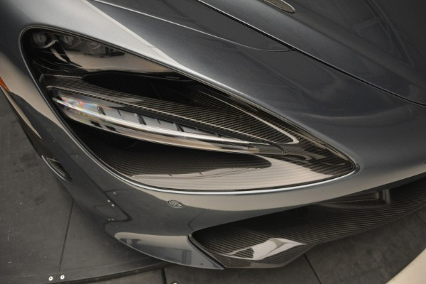 Used 2018 McLaren 720S Performance for sale $234,900 at Bentley Greenwich in Greenwich CT 06830 24