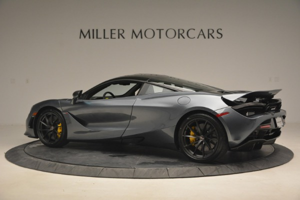Used 2018 McLaren 720S Performance for sale $234,900 at Bentley Greenwich in Greenwich CT 06830 4