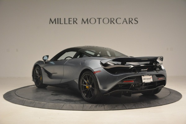 Used 2018 McLaren 720S Performance for sale $234,900 at Bentley Greenwich in Greenwich CT 06830 5