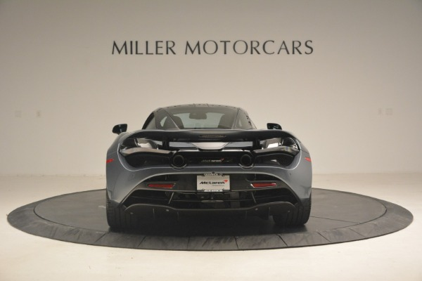 Used 2018 McLaren 720S Performance for sale $234,900 at Bentley Greenwich in Greenwich CT 06830 6