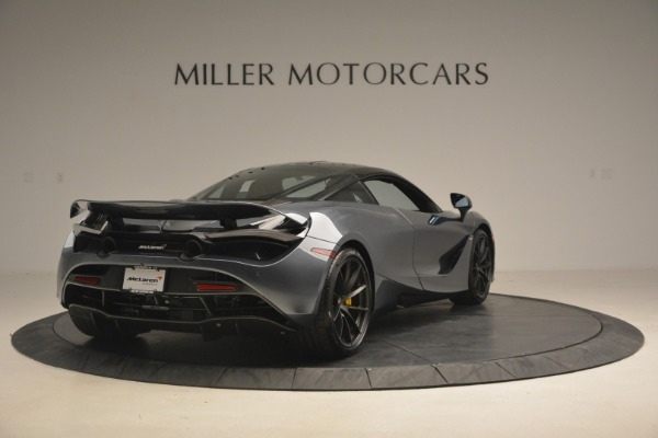 Used 2018 McLaren 720S Performance for sale $234,900 at Bentley Greenwich in Greenwich CT 06830 7