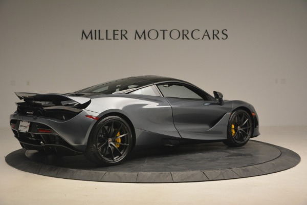 Used 2018 McLaren 720S Performance for sale $234,900 at Bentley Greenwich in Greenwich CT 06830 8