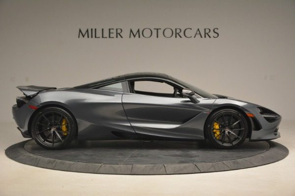 Used 2018 McLaren 720S Performance for sale $234,900 at Bentley Greenwich in Greenwich CT 06830 9