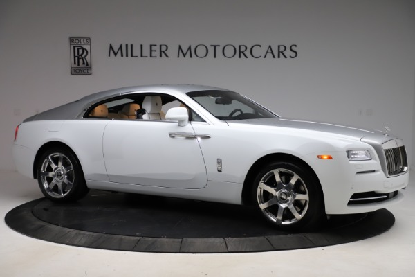 Used 2014 Rolls-Royce Wraith for sale Call for price at Bentley Greenwich in Greenwich CT 06830 11