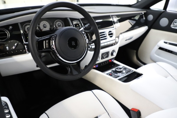 Used 2014 Rolls-Royce Wraith for sale Call for price at Bentley Greenwich in Greenwich CT 06830 15
